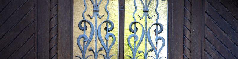 Porte ancienne : rénovation ou remplacement ?