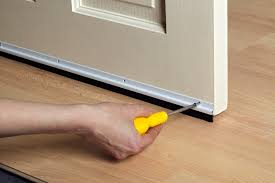 comment isoler sa porte d'entrée