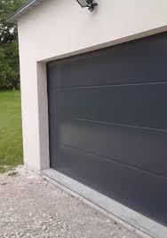 combien coute une porte de garage sectionnelle