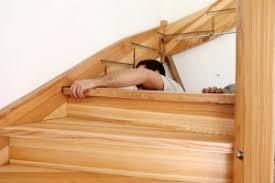 comment faire des escalier