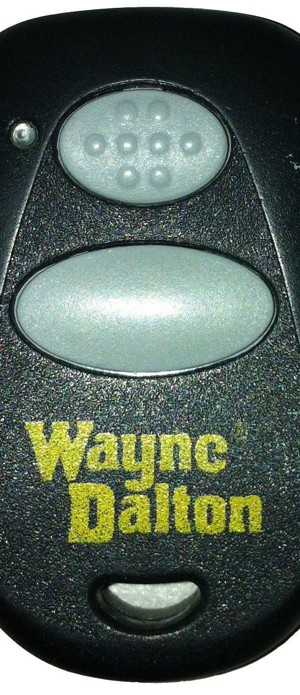 télécommande de portail WAYNE-DALTON