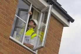 Fenêtres en PVC comment les enlever ?